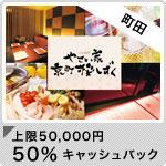 やさい家 京町桜しずく 町田駅前店